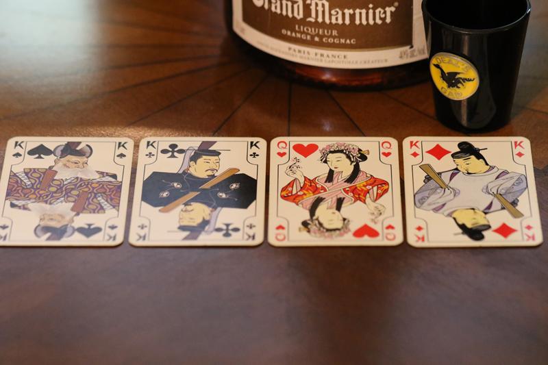 fourcards
